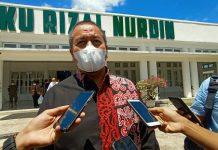 Dinas Tenaga Kerja (Disnaker) Sumatera Utara (Sumut) akan mulai mendata para pekerja yang akan menerima bantuan pekerja yang terdampak Covid-19 pada Pemberlakuan Pembatasan Kegiatan Masyarakat PPKM (PPKM) pada Level 4
