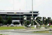 Setelah menuntaskan seluruh jalur seleksi penerimaan mahasiswa baru tahun akademik 2021/2022, Universitas Sumatera Utara (USU) secara keseluruhan menerima 8.653 calon mahasiswa baru.