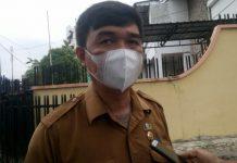 Ombudsman RI Perwakilan Sumut meminta Dinas Perumahan Kawasan Permukiman dan Penataan Ruang (PKP2R) untuk segera membayarkan ganti rugi kepada pemilik lahan yang sudah ditetapkan sebagai ruang terbuka hijau (RTH) di Jalan Asoka, Medan Sunggal.