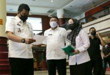 Mengantisipasi naiknya kasus Covid-19 di Kota Medan, Walikota Medan, Bobby Nasution menyiapkan tiga lokasi yang akan dijadikan tempat isolasi mandiri (isoman).