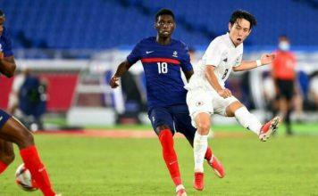 Fase grup sepakbola Olimpiade Tokyo tuntas, Rabu (28/7/2021). Tim U-23 Perancis, Argentina dan Jerman harus puas pulang lebih dulu setelah tak meraih hasil maksimal di laga terakhir.