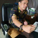 Plt Kabid Penagihan Badan Pengelolaan Pajak dan Retribusi Daerah (BPPRD) Kota Medan, Sutan Partahi menegaskan, pihaknya optimis bisa meraih target Pendapatan Asli Daerah (PAD) dari sektor pajak parkir.