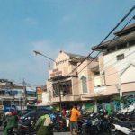 Gedung Perusahaan Daerah (PD) Pasar