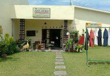Sebanyak 12 anak dan 3 pengasuh di Panti Asuhan Anak Gembira, Jalan Tembakau Raya Perumnas Simalingkar positif Covid-19.