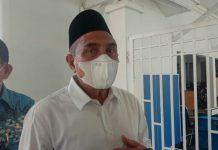 Gubernur Sumatera Utara (Sumut) Edy Rahmayadi mengimbau warga untuk tidak menggelar ajang lomba dalam memperingati HUT Kemerdekaan RI 17 Agustus nanti.