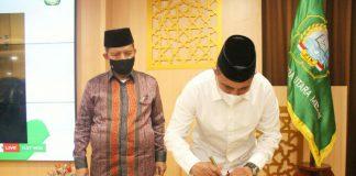 Universitas Islam Negeri (UIN) Sumatera Utara (Sumut) kini mempunyai Integrated Laboratory Wahdatul Ulum. Laboratorium terintegrasi ini diharapkan dapat mengembangkan kemajuan ilmu pengetahuan, yakni penyatuan antara agama dan ilmu pengetahuan.