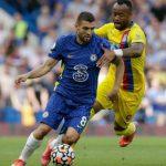 Chelsea membuka kompetisi EPL 2021/2022 dengan kemenangan telak 3-0 atas Crystal Palace di Stamford Bridge, Sabtu (14/8/2021).