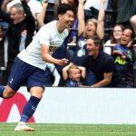 Juara bertahan Manchester City gagal meraih poin di laga perdana EPL musim 2021/2022 di Tottenham Hotspur Stadium, Minggu (15/8/2021).