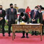 Pemko Medan bersama DPRD Medan menyepakati Kebijakan Umum APBD serta Prioritas dan Plafom Anggaran Sementara APBD Tahun Anggaran 2022 (KUA-PPAS R.APBD 2022).