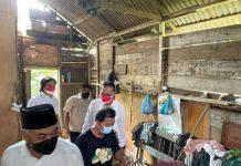 Anggota DPR RI dari Fraksi Gerindra, Gus Irawan Pasaribu, menemukan ada warga di Deli Serdang, yang gagal mengikuti operasi karena belum disuntik vaksin Corona. Pemprov Sumut mengatakan permasalahan itu sudah teratasi.