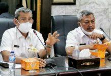 Pemko Medan siap mendukung perusahaan yang ingin mengelolah sampah di Tempat Pembuangan Akhir Sampah (TPA) Terjun yang berlokasi di Kecamatan Medan Marelan.