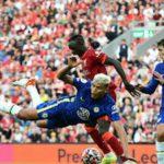 Liverpool gagal meraup poin penuh saat menjamu Chelsea di Stadion Anfield, Sabtu (28/8/2021). The Reds ditahan imbang 1-1.