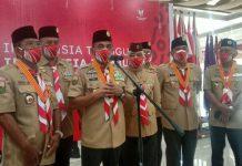 Gubernur Sumatera Utara Edy Rahmayadi akan segera mengembalikan lahan Bumi Perkemahan (Bumper) Sibolangit, Kabupaten Deli Serdang kepada Pramuka. Selama ini, menurut Edy, Bumper Sibolangit dikuasai oleh orang-orang yang tidak bertanggungjawab.