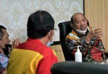 Ketua Pertina Langkat, Hasanudin Nano menyampaikan, pihaknya meraih juara umum kedua di ajang Kejuaraan Tinju Elite se-Sumatera Utara, 12-16 Agustus 2021 lalu di Medan.