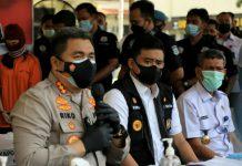Walikota Medan, Bobby Nasution berharap para pengedar narkoba dihukum yang seberat-beratnya. Sebab, mereka sudah merusak masyarakat, khususnya masa depan generasi muda Kota Medan.