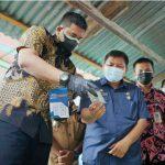 Walikota Medan, Bobby Nasution dalam satu kegiatan belum lama ini