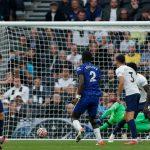 Bertandang ke Stadion Tottenham Hotspurs, markasnya Tottenham, Chelsea menang 3-0 dalam lanjutan Liga Inggris pekan kelima, Minggu (19/9/2021).