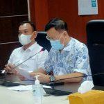 DPRD Medan memberikan tenggat waktu selama satu bulan kepada PT Shell untuk melakukan mediasi bersama warga yang keberatan dengan rencana pembangunan SPBU Shell di Jalan Wahidin, Kecamatan Medan Area.