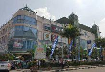 Bangunan Medan Mall