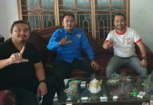 Dewan Pimpinan Daerah Pemuda Lumbung Rakyat (LIRA) Kota Medan siap bersinergi dengan Caretaker Dewan Pengurus Daerah Komite Nasional Pemuda Indonesia (DPD KNPI) Medan untuk berkegiatan positif demi mewujudkan Medan Berkah.