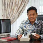 Rektor USU, Muryanto Amin