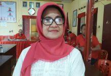 Wakil Wali Kota Pematangsiantar terpilih hasil Pilkada serentak 2020, Susanti Dewayani