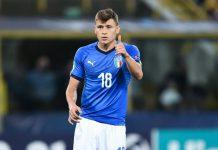 Gelandang Italia milik Inter Milan, Nicolo Barella, menjadi pencetak gol pembuka ke gawang Belgia. Italia menang tipis 2-1 dan meraih juara 3 UEFA Nation League