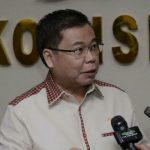 Anggota Komisi X DPR RI Sofyan Tan memuji keberanian Rektor USU Dr Muryanto Amin yang mengambil langkah pemberantasan narkoba di lingkungan kampus