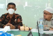 Ketua Pengurus Daerah (PD) Al Washliyah Kota Medan Abdul Hafiz Harahap mengatakan salah satu perniagaan yang diajarkan Islam, bahkan dilakukan Nabi Muhammad Saw adalah berdagang.