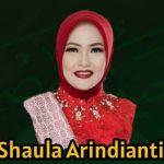 Shaula Arindianti, istri Wakil Walikota Medan, Aulia Rachman