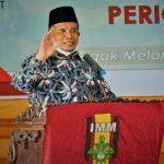 Stah Ahli Bupati Bidang SDM, Sosial dan Kemasyarakatan Langkat, Sujarno