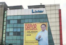 Langkah Partai Golkar untuk memenangkan pemilihan presiden (Pilpres) pada 2024, sesuai harapan Ketua Umum DPP PartaiGolkarAirlangga Hartarto dalam Hari Ulang Tahun (HUT) Partai Golkar ke - 57, dipastikan dapat diwujudkan.