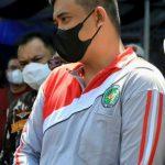 Walikota Medan, Bobby Afif Nasution